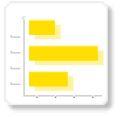 3D Horizontal Bar Chart