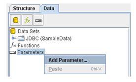 PRD cascading parameter 7