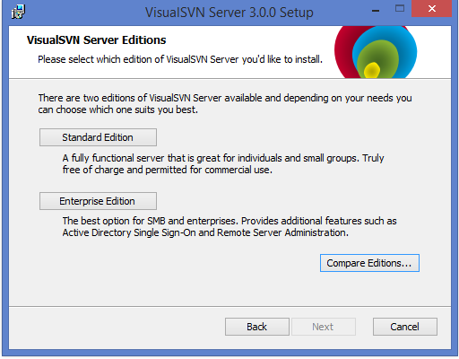 Visualsvn Server Free Download