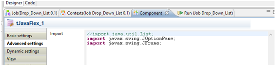 tjavaflex_import