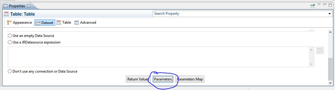 Using Multi-Select Parameter in Jasper - Helical IT Solutions Pvt Ltd